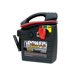 Nueva generación de arrancador PS-1224E Power-Start.