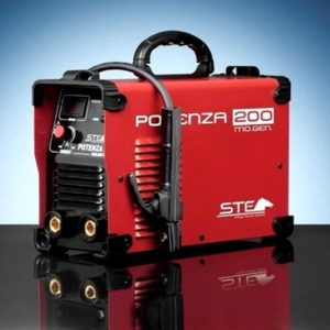 Welding Machine PLUS 200 GE – STAYER