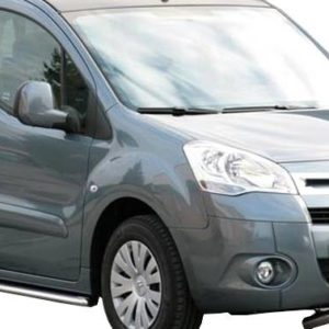 Citroën Berlingo Medium Bar Mark Approved Inox