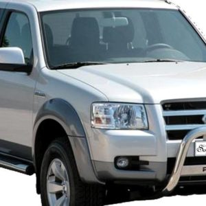 Ford Ranger – Medium Bar Mark Approved Inox (2007-2009)