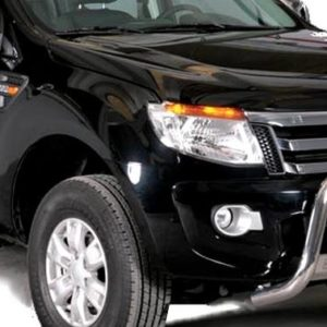 Ford Ranger – Medium Bar Approved Inox (2012)