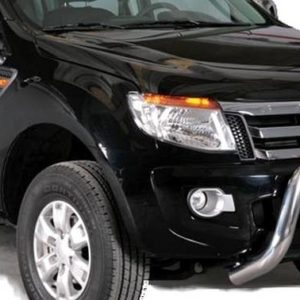 Ford Ranger – Super Bar Approved Inox (2012)