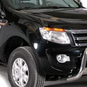 Ford Ranger Super Cab – Medium Bar Approved Inox (2012)