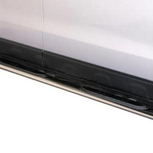 Honda CR-V (2010-2012) – Oval Grand Pedana Inox