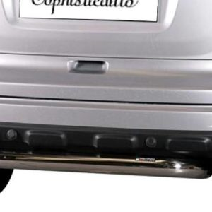 Honda CR-V (2010-2012) – Rear Protection Inox