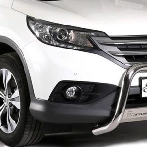 Honda CR-V (2012) – Medium Bar Mark Approved Inox