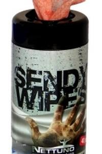 Sendy Wipes for hands 40pcs