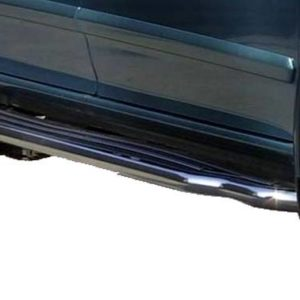 D-Max D-Max Road Map Double Cab (2006-2007)  – Grand Pedana Inox