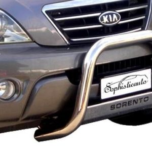Sorento (2006-2008) – Medium Bar Mark Approved Inox