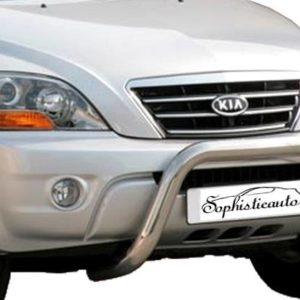 Sorento (2006-2008) – Super Bar Approved Inox