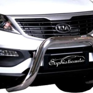 Sportage (2008-2010) – Super Bar Approved Inox