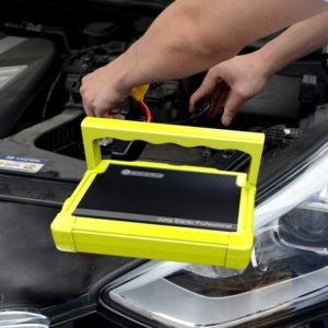 Multifunction car jump starter 58-4C