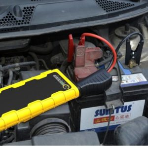 Multifunction car jump starter E82-1