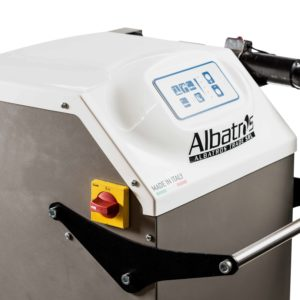 3,7 Kw induction heater T 4000 Albatros