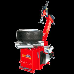 Traditional tyre changer automatic serie S7441.22 Sirio Ravaglioli