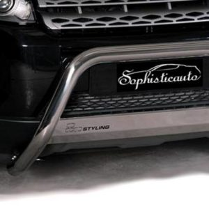 Evoque (2011-2015) – Approved Medium Bar Inox