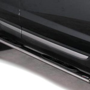 Evoque (2011-2015) – Oval Grand Pedana Inox