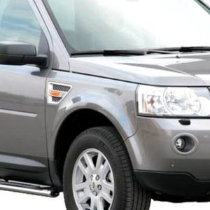 Freelander 2 (from 2008)  – Slash Bar Inox
