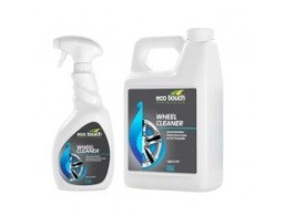Metal Polish 500ml Eco Touch