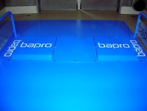 Road Simulator and Chassis Dynamometer – Bapro