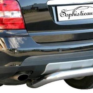 ML – Rear Protection Inox Misutonida