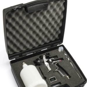 Paint spray gun 200 BLACK S 1.0 ANI