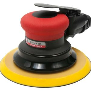 5mm Orbital Sander Central Vacuum EG01-C6-19R Eagle