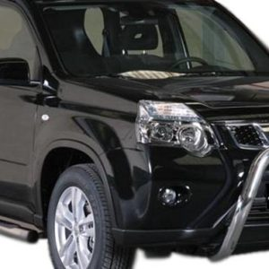 Nissan XTrail – Approved Super Bar Inox
