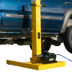 Cric idro-pneumatico mobile EASY LIFT 3000