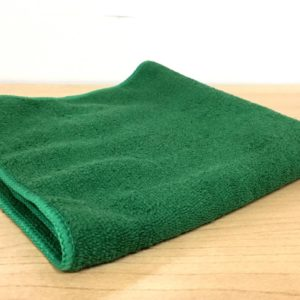 Microfiber Towel Eco Touch