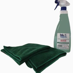 Biological Waterless Carwash 750ml