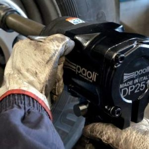 Impact Wrench Paoli DP251