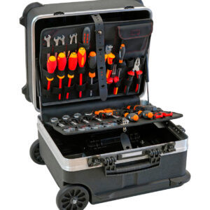 Tool Trolley V-ROCK TURTLE PEL
